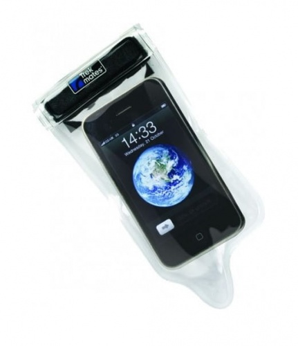 Saszetka Trekmates Soft Feel GPS Case