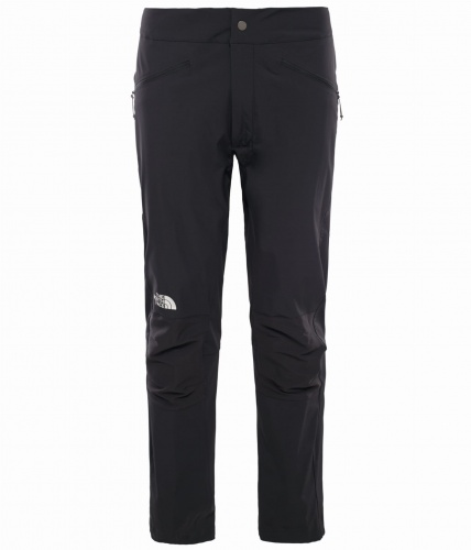Spodnie Męskie The North Face Summit L1 CLIMB PANT REG tnf black