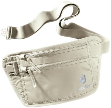 Saszetka Deuter Security Money Belt I sand