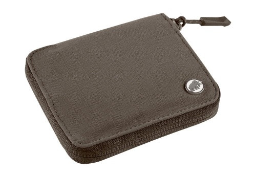 Portfel Mammut ZIP WALLET WOMEN iron