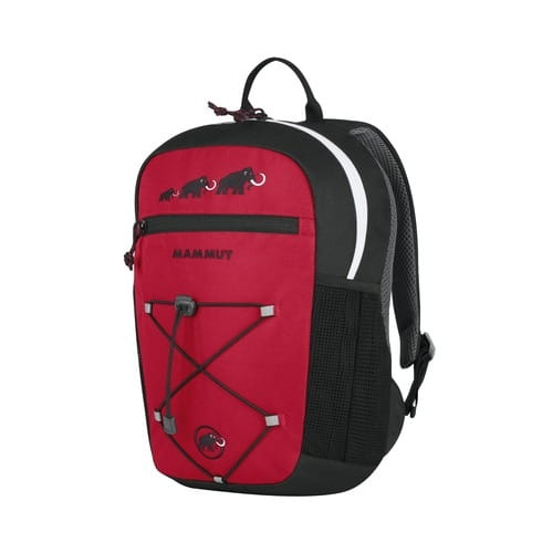Plecak Mammut FIRST ZIP 8L black inferno