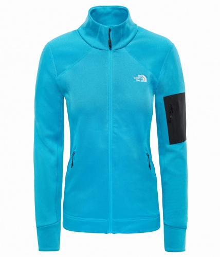 Polar Damski The North Face IMPENDOR PD meridian blue