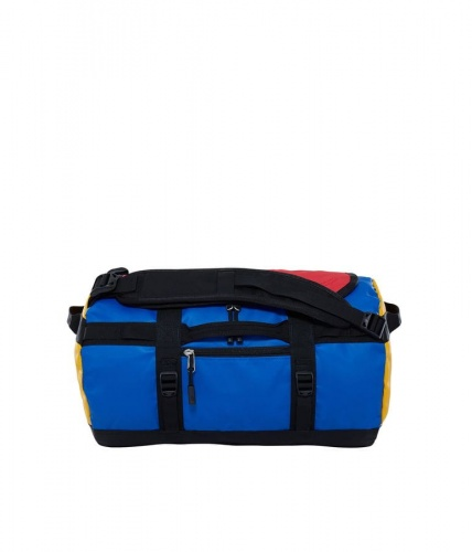 Torba The North Face Base Camp Duffel XS bright cobalt